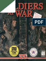 Soldiers-At-War Manual Win En