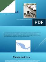 HANDBIKE Proyecto ENEIT [Autoguardado]