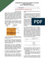 Lista Exercícios Adensamento 2019.pdf