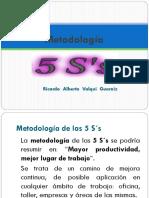Cinco S(2).ppt
