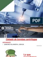 Sanchez Ceba de Bomb Hidrau