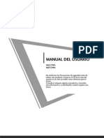 Manual de Monitor