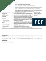 Plano de Ensino - Domingos - Documentos Google