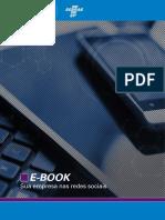 eBook Sua Empresa Nas Redes Sociais - SEBRAE
