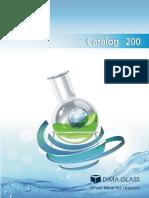 Dima Glass 200