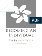 Becoming an Individual