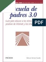 Escuela de Padres 3.0 - Manuel Gámez-Guadix