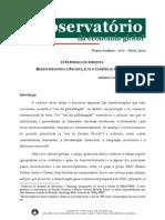 Expresso Do Oriente - Antônio Carlos Macedo e Silva