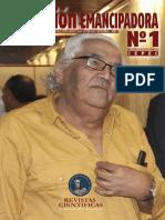 Revista Educación Emancipadora. No. 1, 2019