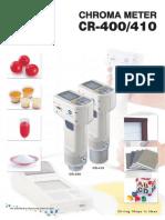 Cr400 Catalog Eng