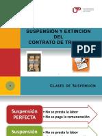 SUSPENSION Y EXTINCION DE LOS CONTRATOS DE TRABAJO-1 (1) (1).ppt