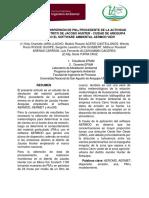 Paper_modelación de Dispersión de Pm10 Procedente de La Actividad Minera en El Distrito de Jacobo Hunter - Ciudad de Arequipa Empleando El Software Ambiental Aermod View