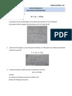 U4 S6 Ficha de Trabajo 6- Relaciones Estequiométricas[1]2