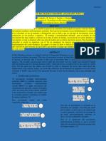 Informe Fisica 2 M.R.U.A