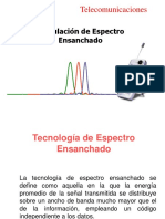 Expo Espectro ensanchado