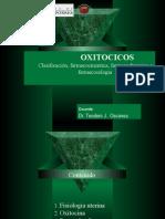 TFA1401 - Oxitócicos