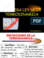 PRIMERA LEY DE LA TERMODINAMICA.ppt