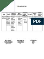 PART IV development plans.docx