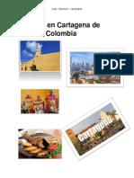 DESCRIPCIÓN DE DESTINO CARTAGENA