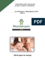 Masoterapia Rosa