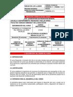 CURSO DE DESARROLLO Y FORMACION DEL NIÑO EN LOS AÑOS INICIALES.docx