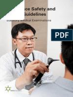 27Oct14 WSH Guidelines Statutory Medical Examinations (2013)