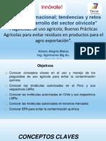 5. Plaguicidas de Uso Agricola, Buenas Practicas Agricolas_alvaro Alegria