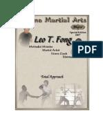 leo fong - kung fu