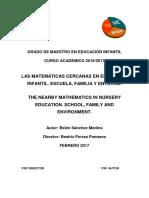 LAS MATEMÁTICAS CERCANAS EN EDUCACIÓN INFANTIL.pdf
