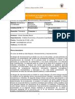 305 2018-10-30 Guía Microeconomía y Macroeconomía MCAF 2018 2019