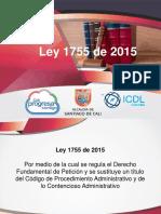 Ley 1755 de 2015.pptx