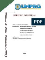 La Propiedad Industrial en El Peru Lupe