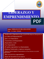 LIDERAGO EMPRESARIAL