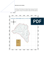 Estudio Hidrologico Subcuenca Del Rio Corana
