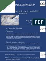 La Estructura Basica de La Contabilidad Financiera v1-1