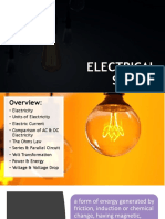 Electrical System - 1