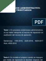CriteriosDeViabilidad - Administrativo y Tributario