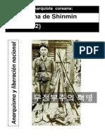 Revolución Anarquista Coreana