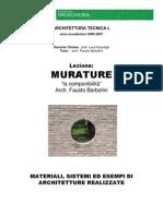 Le Murature - Bologna