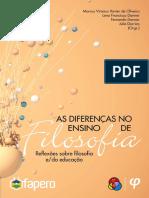 As diferenças no ensino de filosofia.pdf