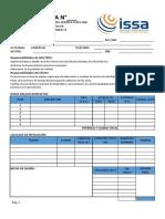 Proforma Issa-gestion Tecnica y Comercial