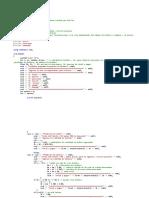 programa en C++ de un cine
