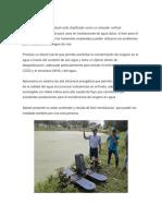 maquinas utilizadas en acuicultura