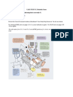 Nutr486 Metabolic Stress Case Study