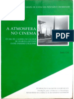 A atmosfera No cinema