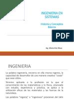 1. Fundamentos de La Ingeniería en Sistemas