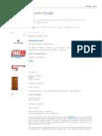 Reinforced Concrete Design_ Chapter 16 (Cont..18)