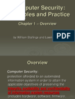 Chapter 1 of Computer Security PPT