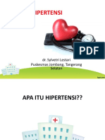 Hipertensi Dr,Tari