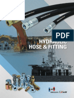 HS Exwill - 03 Hydraulic Hose Selection